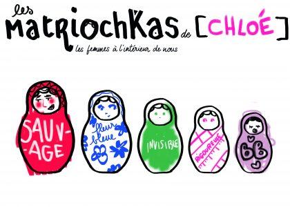 MATRIOCHKAS Chloe