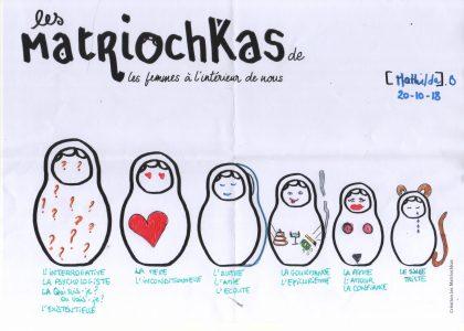 MATRIOCHKAS-Mathilde