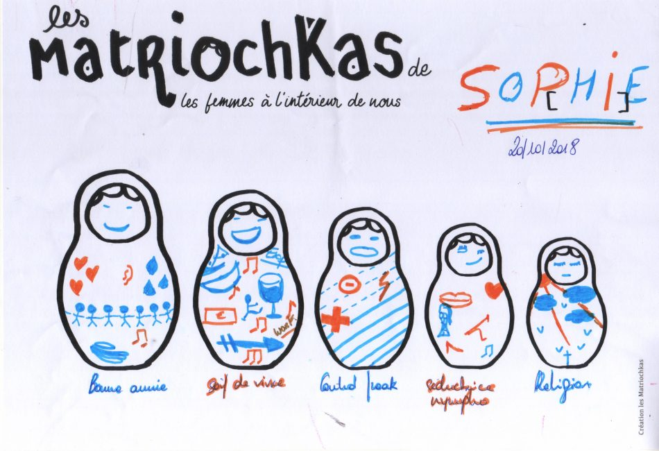 MATRIOCHKAS-sophie